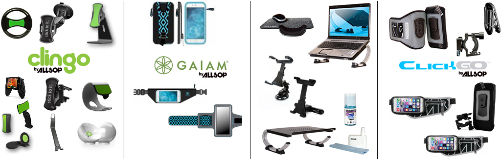 Allsop Products