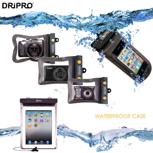 DRIPRO PRODUCTS