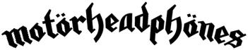 motorheadphones Logo