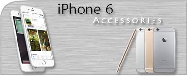 iPhone 6 Accessories 387x158