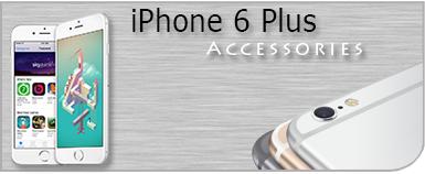 iPhone 6 Plus Accessories 387x158
