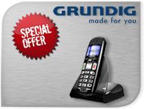 Grundig Elya Offer 210x160