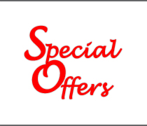 Special Offer 210x180