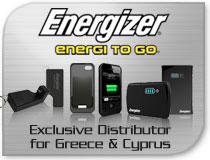 Energizer 210x160