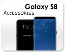 Galaxy S8 Accessories 210x160