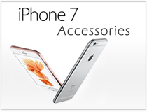 iPhone 7 Accessories 210x160