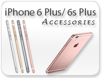 iPhone 6 Plus/6s Plus Accessories 210x160