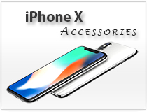 iPhone X Accessories 210x160