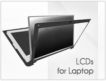 Laptop LCDs 210x160