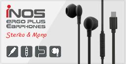 Ergo Plus Hands Free 258x133