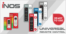 inos remote controls 258x133