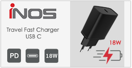 Fast Travel Charger inos 258x133